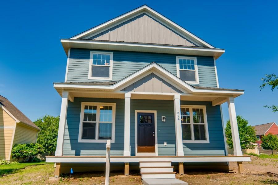 324 Prairie S Property Photo - Bayport, MN real estate listing