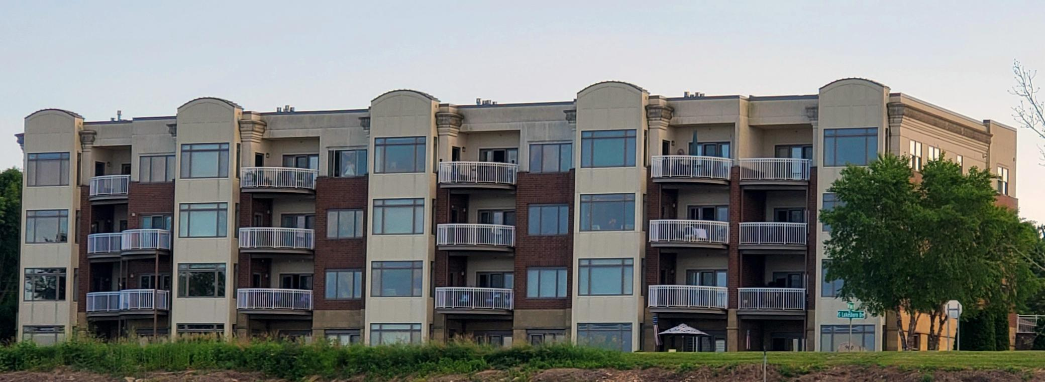 900 S Lakeshore Drive #304 Property Photo - Lake City, MN real estate listing