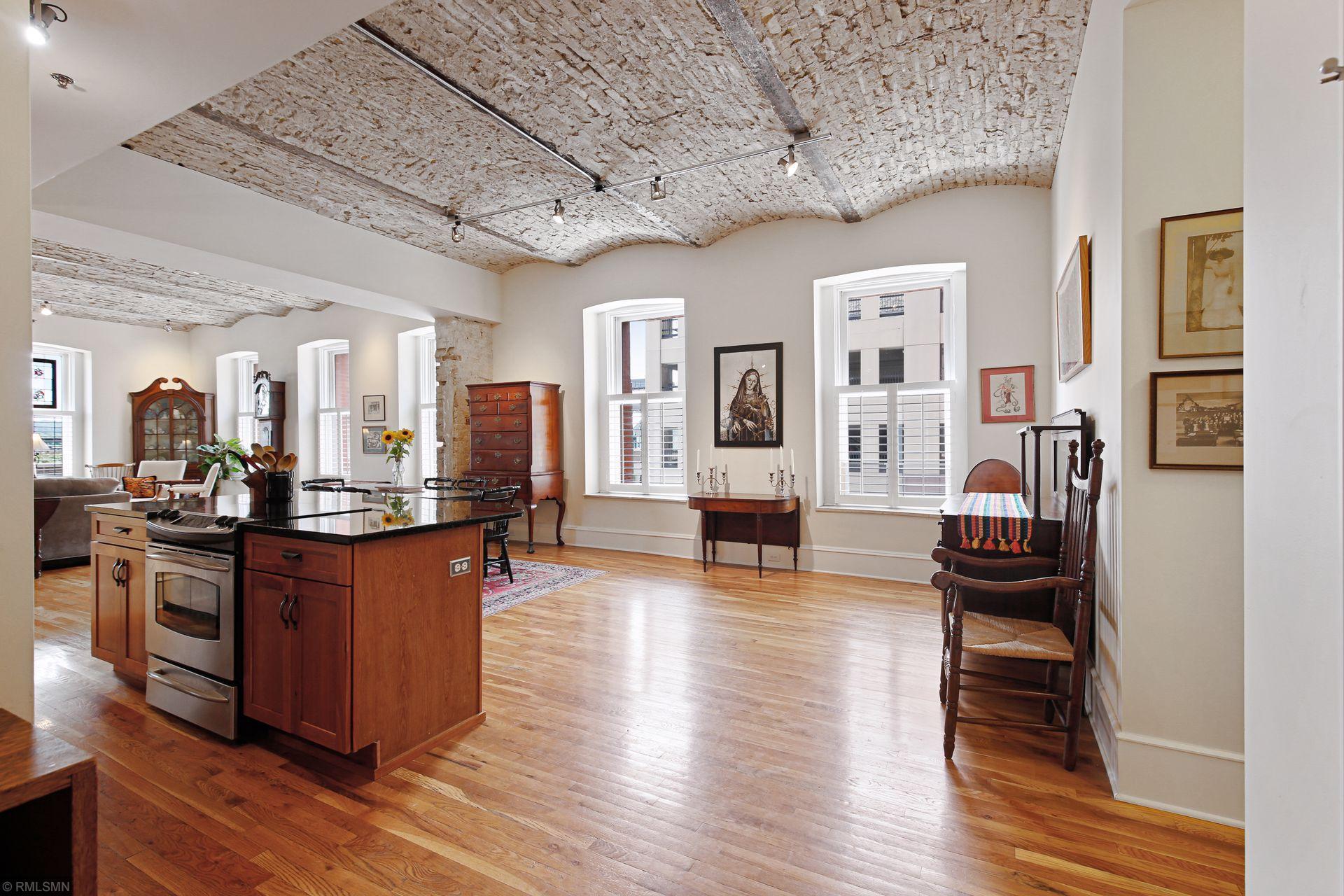 300 Wall Street #206 Property Photo - Saint Paul, MN real estate listing