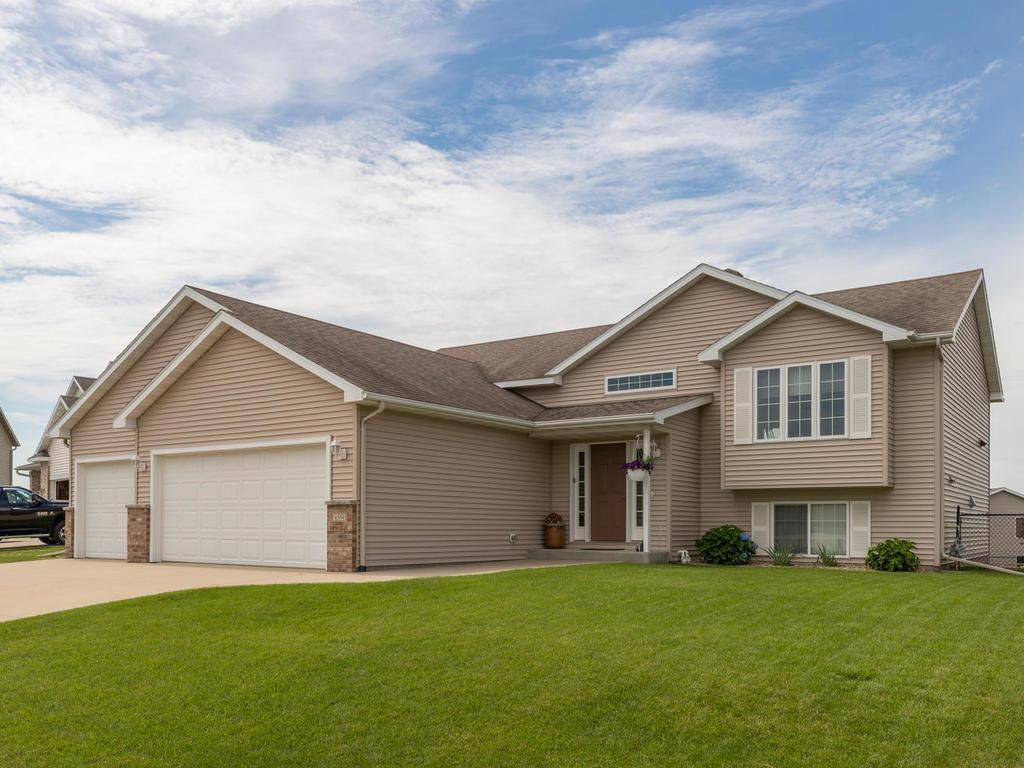 4584 Tundra NW Property Photo - Rochester, MN real estate listing