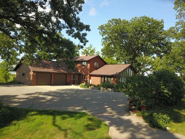21201 52nd NE Property Photo - New London, MN real estate listing