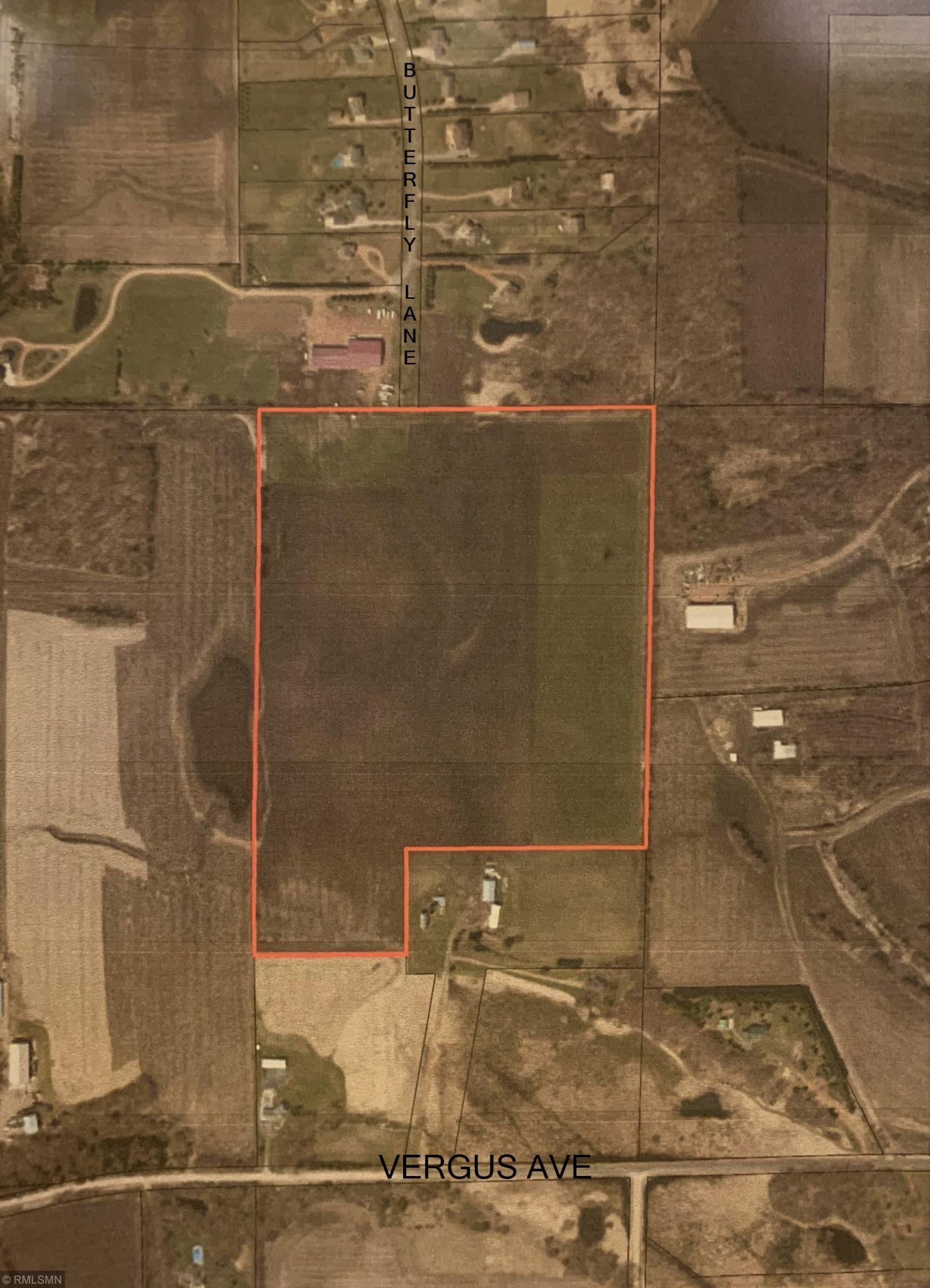 XXXX Butterfly Lane Property Photo - Spring Lake Twp, MN real estate listing