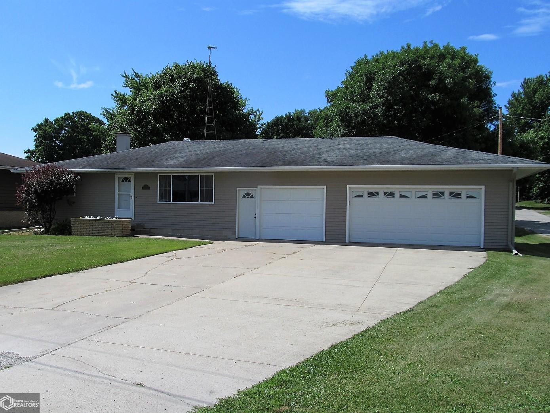 919 Alden Property Photo - Alden, IA real estate listing
