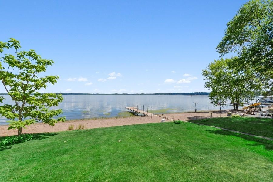 27846 Yellow Lake Road Property Photo - Union Twp, WI real estate listing