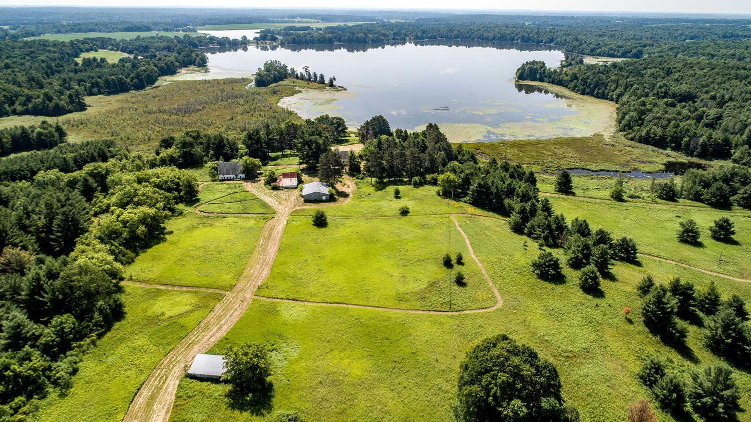 1582 130th Street Property Photo - Balsam Lake, WI real estate listing