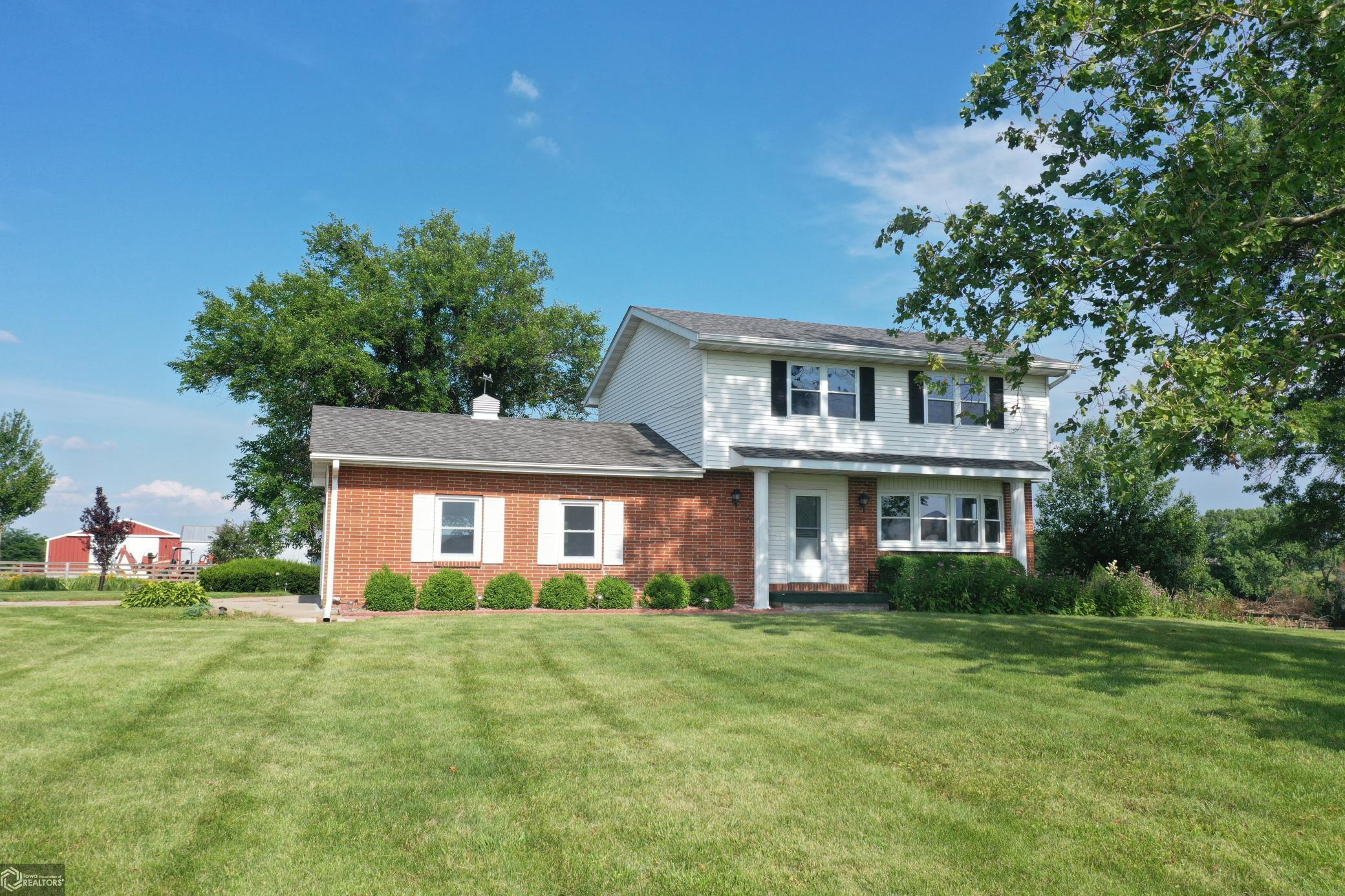 18216 Hwy 63 Property Photo - Bloomfield, IA real estate listing