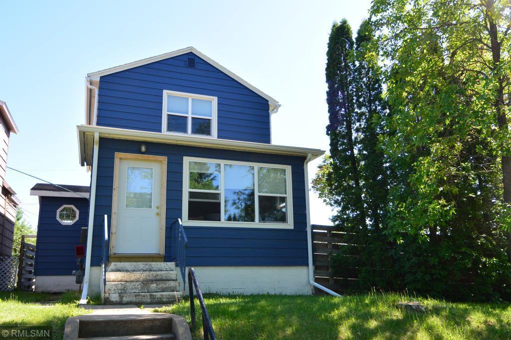 810 14th N Property Photo - Virginia, MN real estate listing