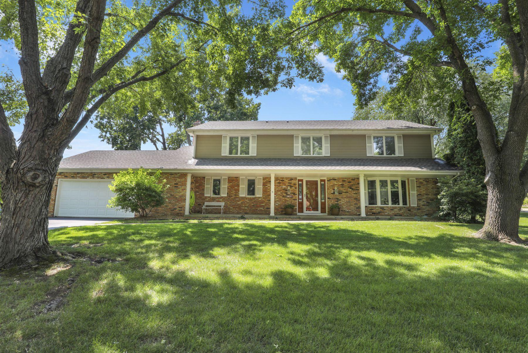 70 Oregon Avenue S Property Photo - Golden Valley, MN real estate listing