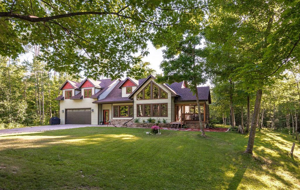 26731 Eagle View Property Photo - Bovey, MN real estate listing