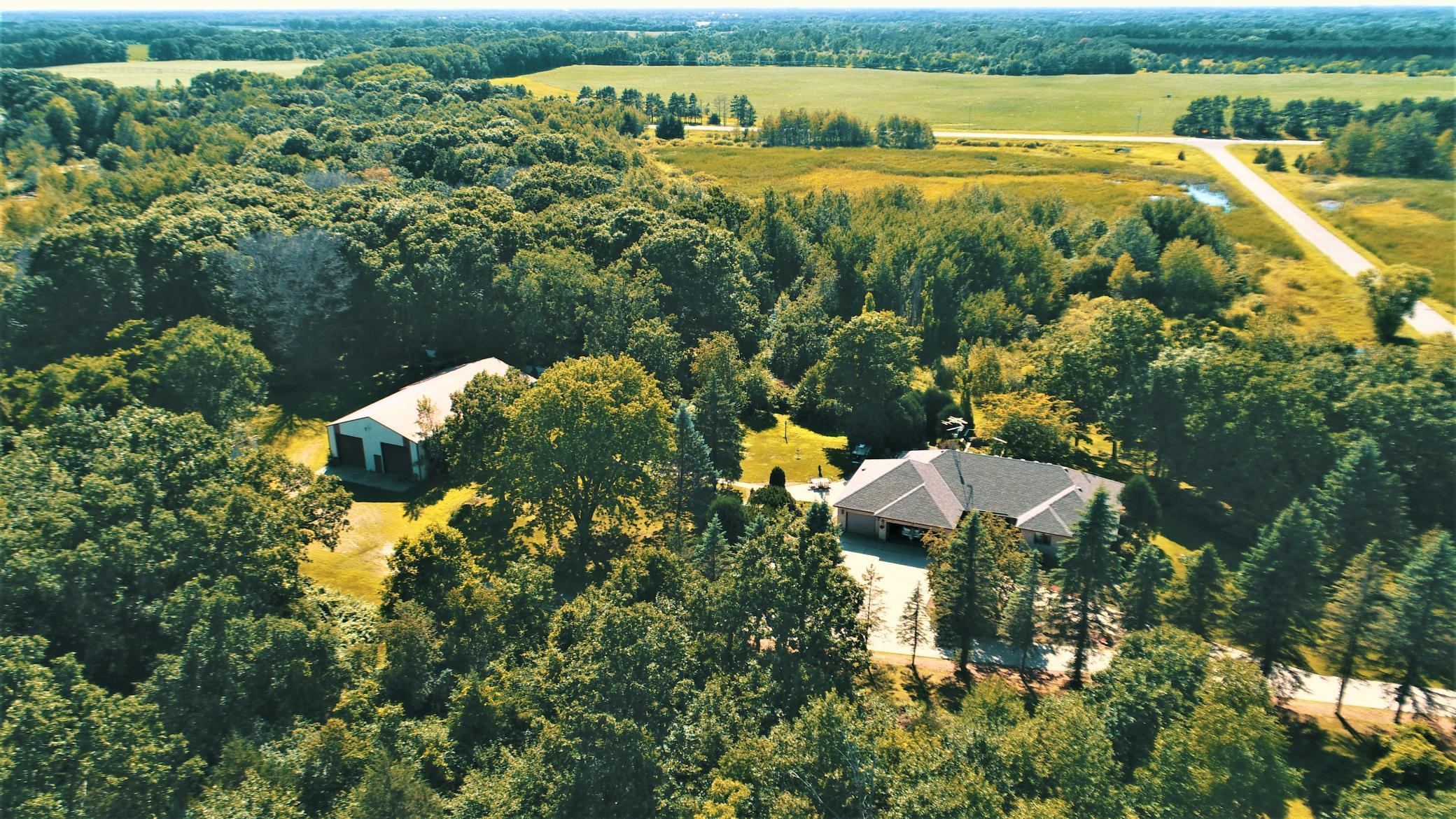 12589 47th Street SE Property Photo - Clear Lake, MN real estate listing