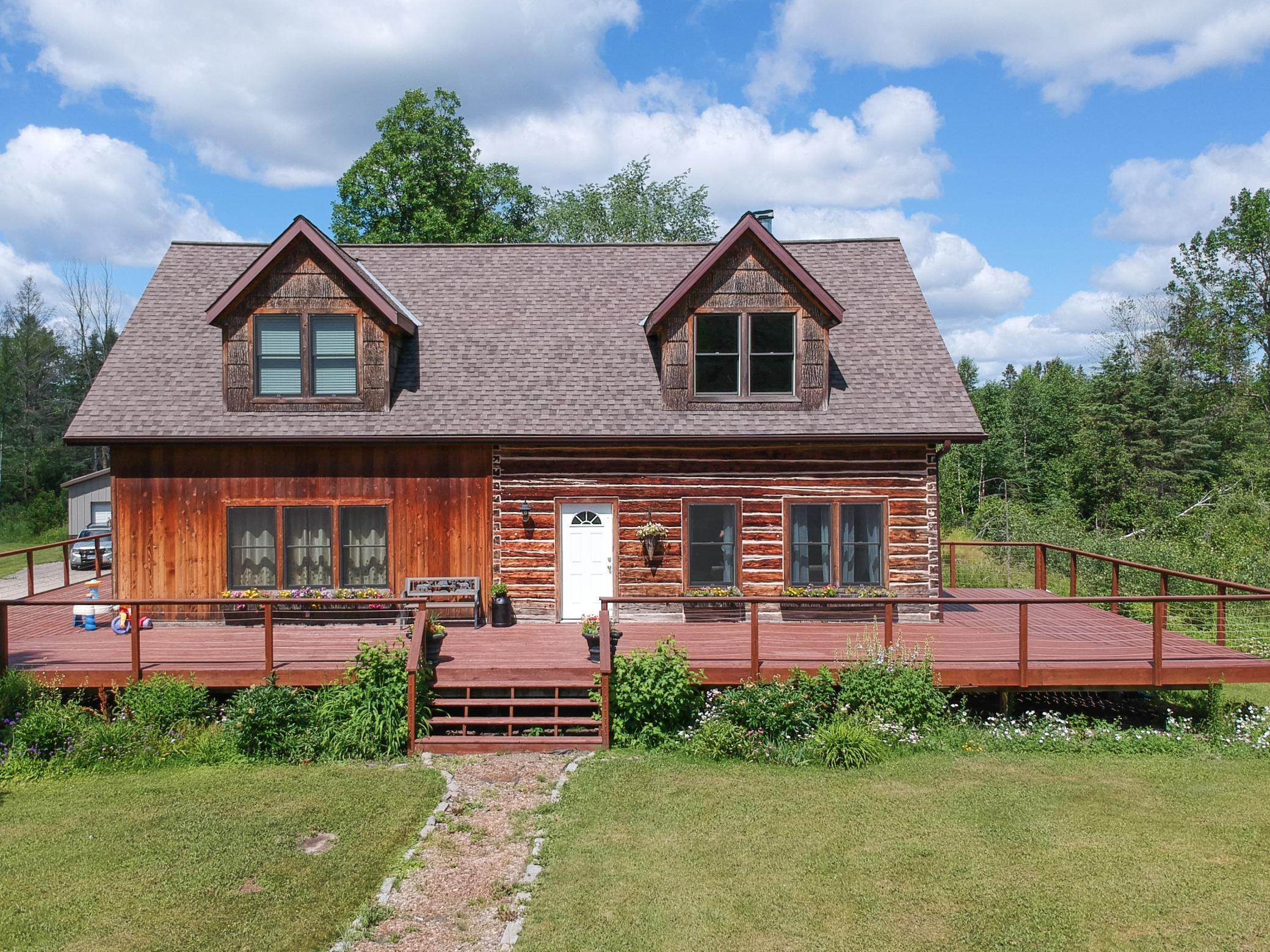 36750 Larson Property Photo - Bigfork, MN real estate listing
