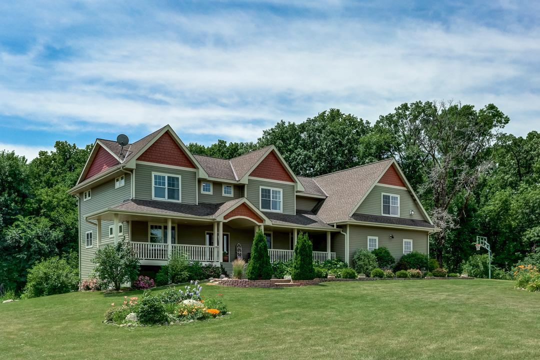 3495 Deegan Drive SE Property Photo - Buffalo, MN real estate listing