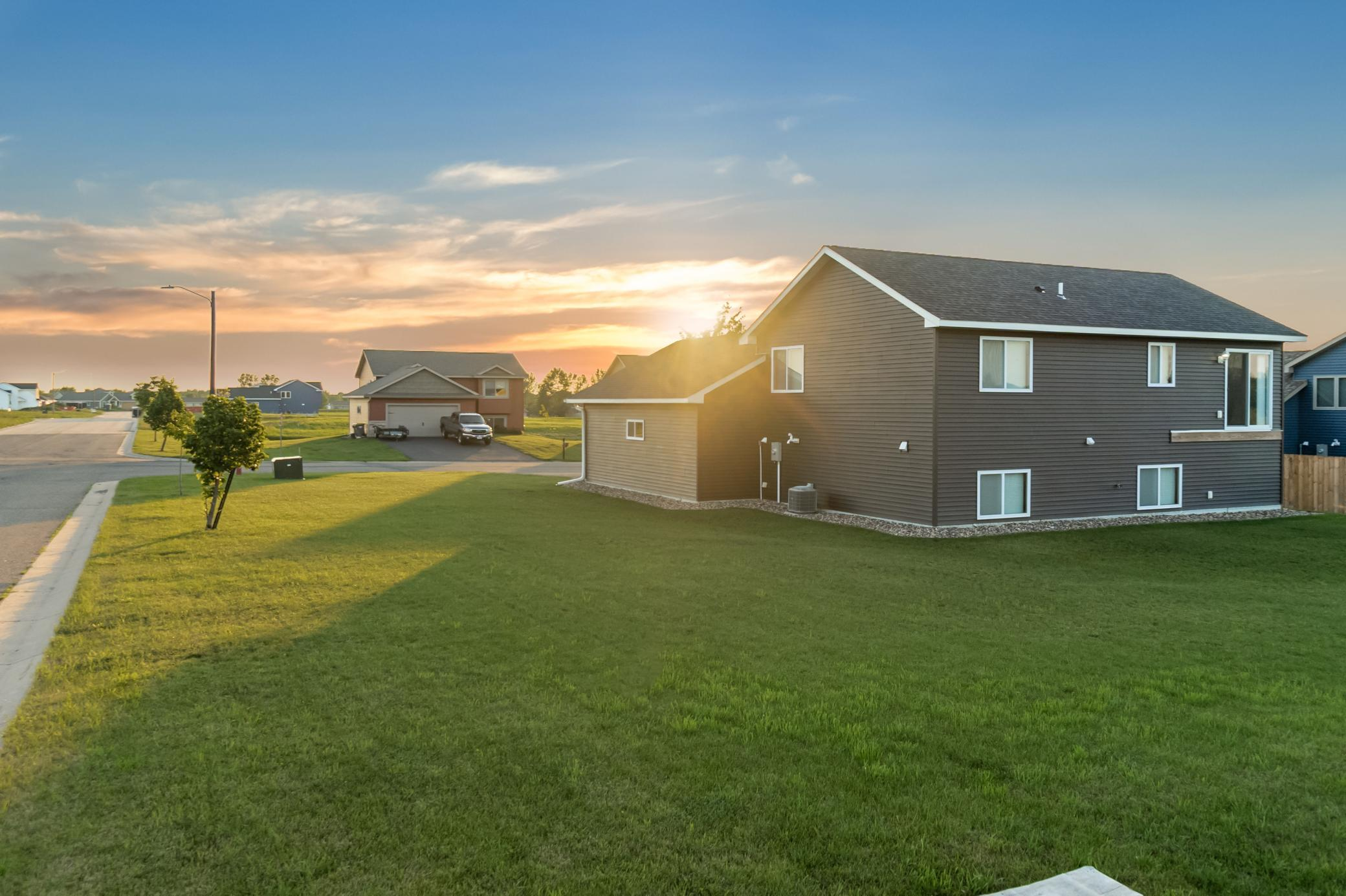 233 Pintail Property Photo - Baldwin, WI real estate listing