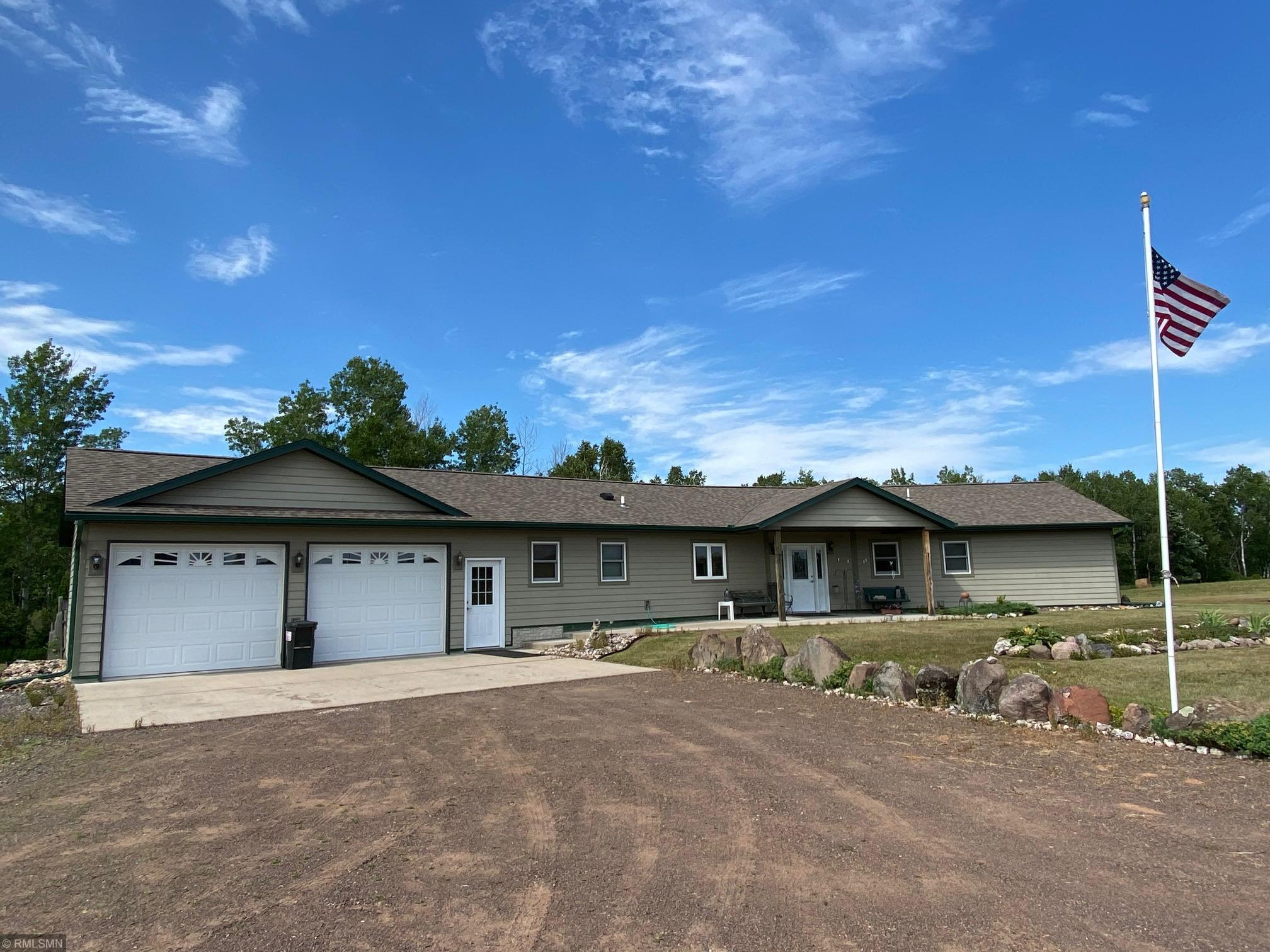 35842 Cloverdale Road Property Photo - Hinckley, MN real estate listing