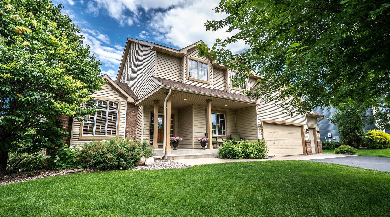 17826 Ikaria Property Photo - Lakeville, MN real estate listing