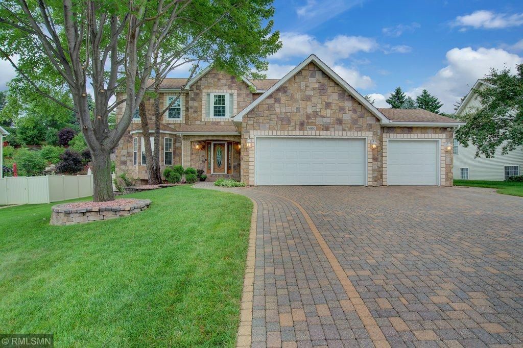 4910 Rusten Property Photo - Eagan, MN real estate listing