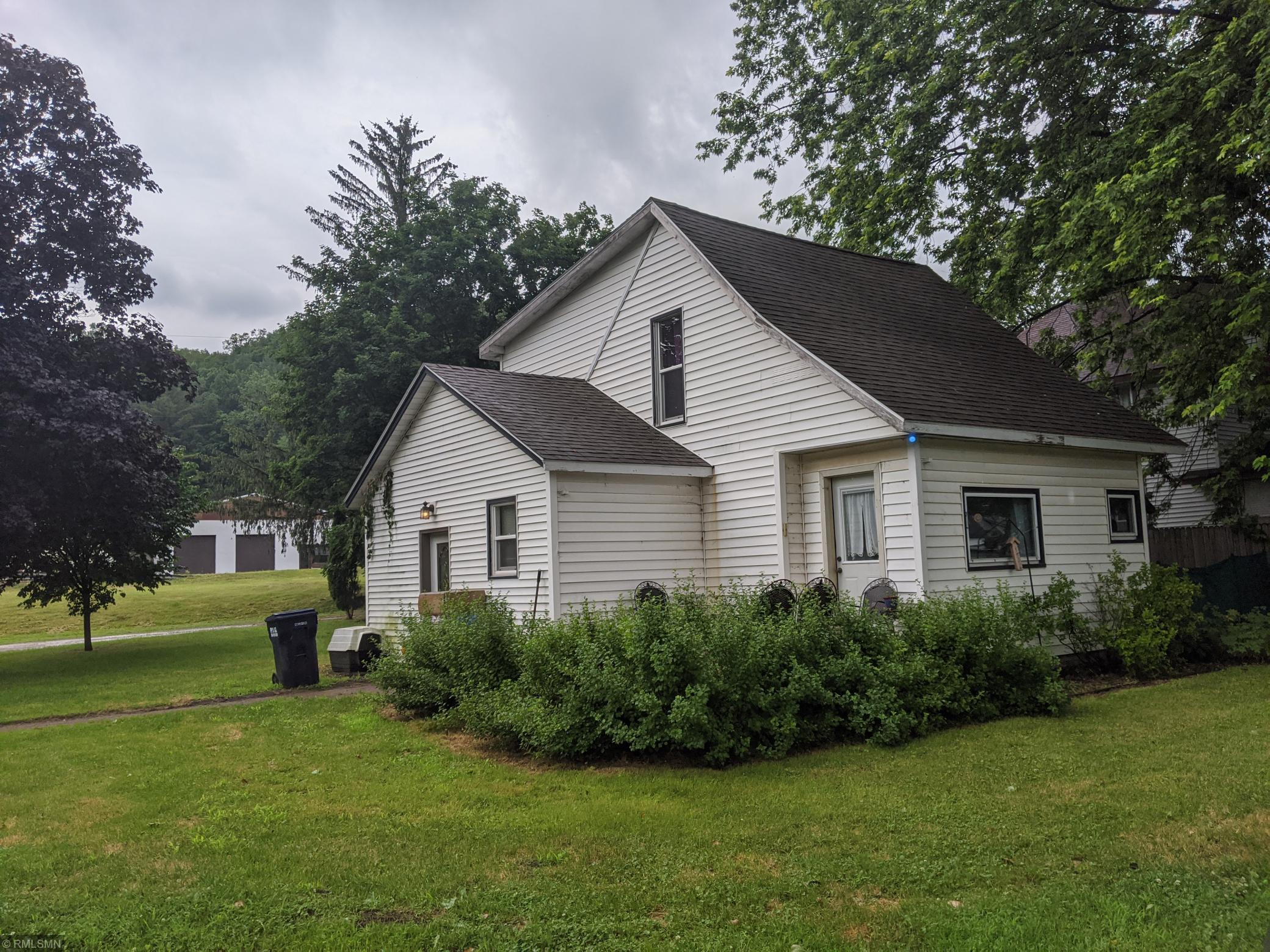 E110 Cleveland Property Photo - Spring Valley, WI real estate listing