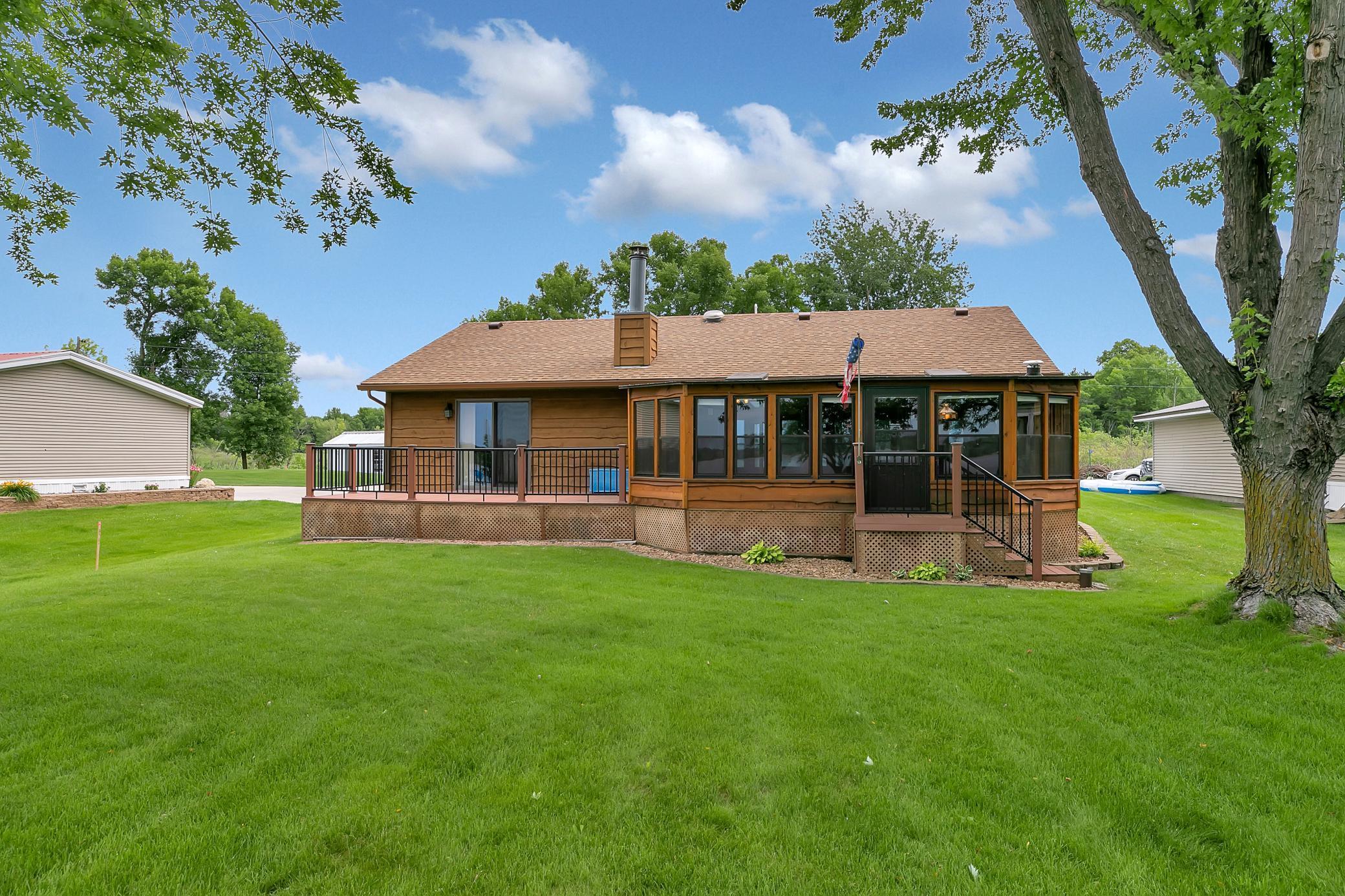 38737 Tamarack Property Photo - Avon, MN real estate listing