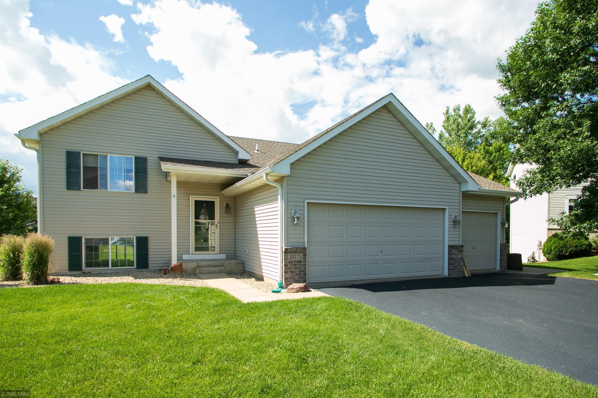 23171 Birch Bay Property Photo - Hampton, MN real estate listing