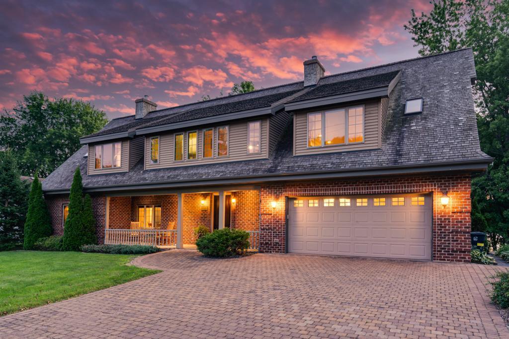 1001 1st Street Property Photo - Hudson, WI real estate listing