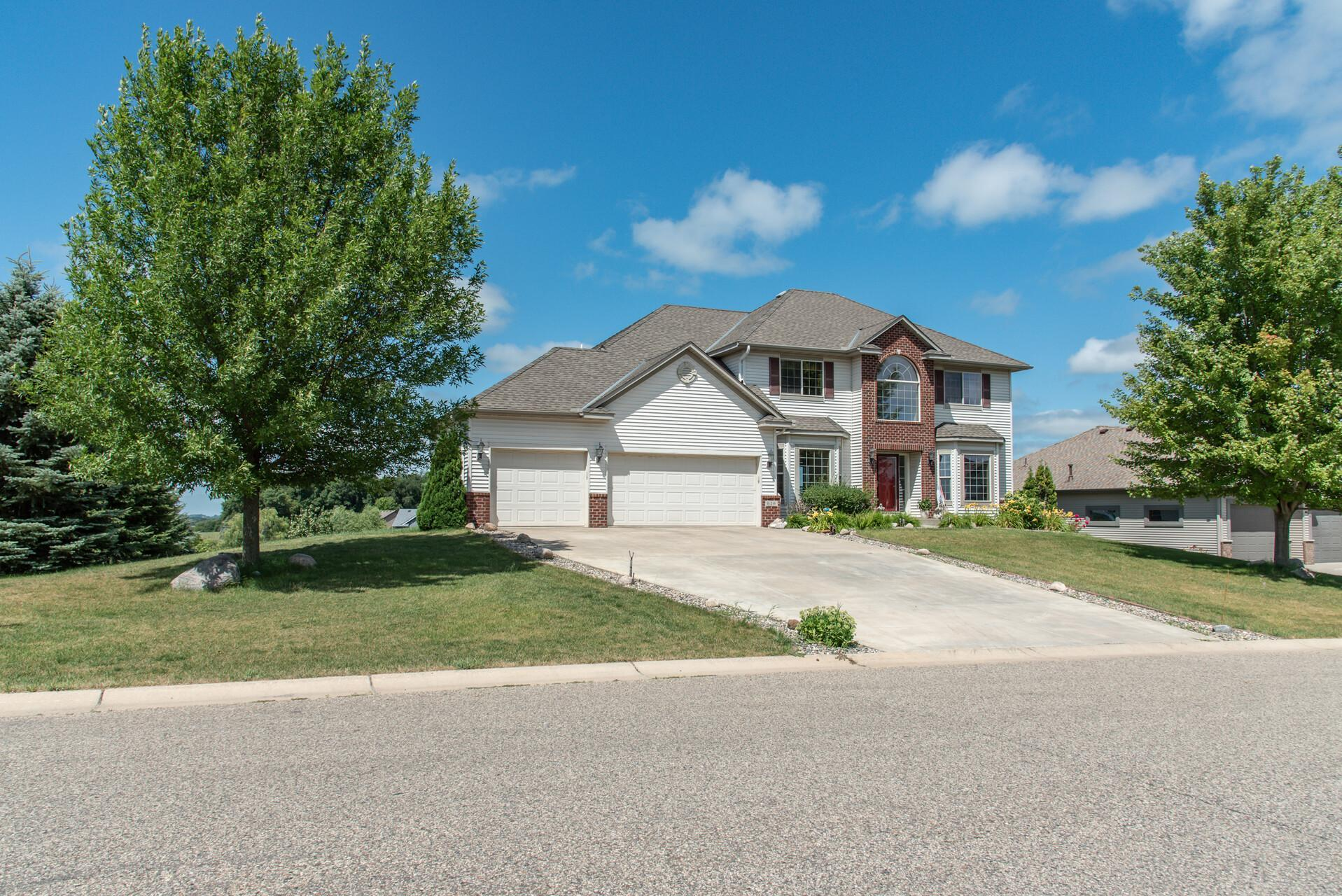 616 Cedric Lane Property Photo - Elko New Market, MN real estate listing