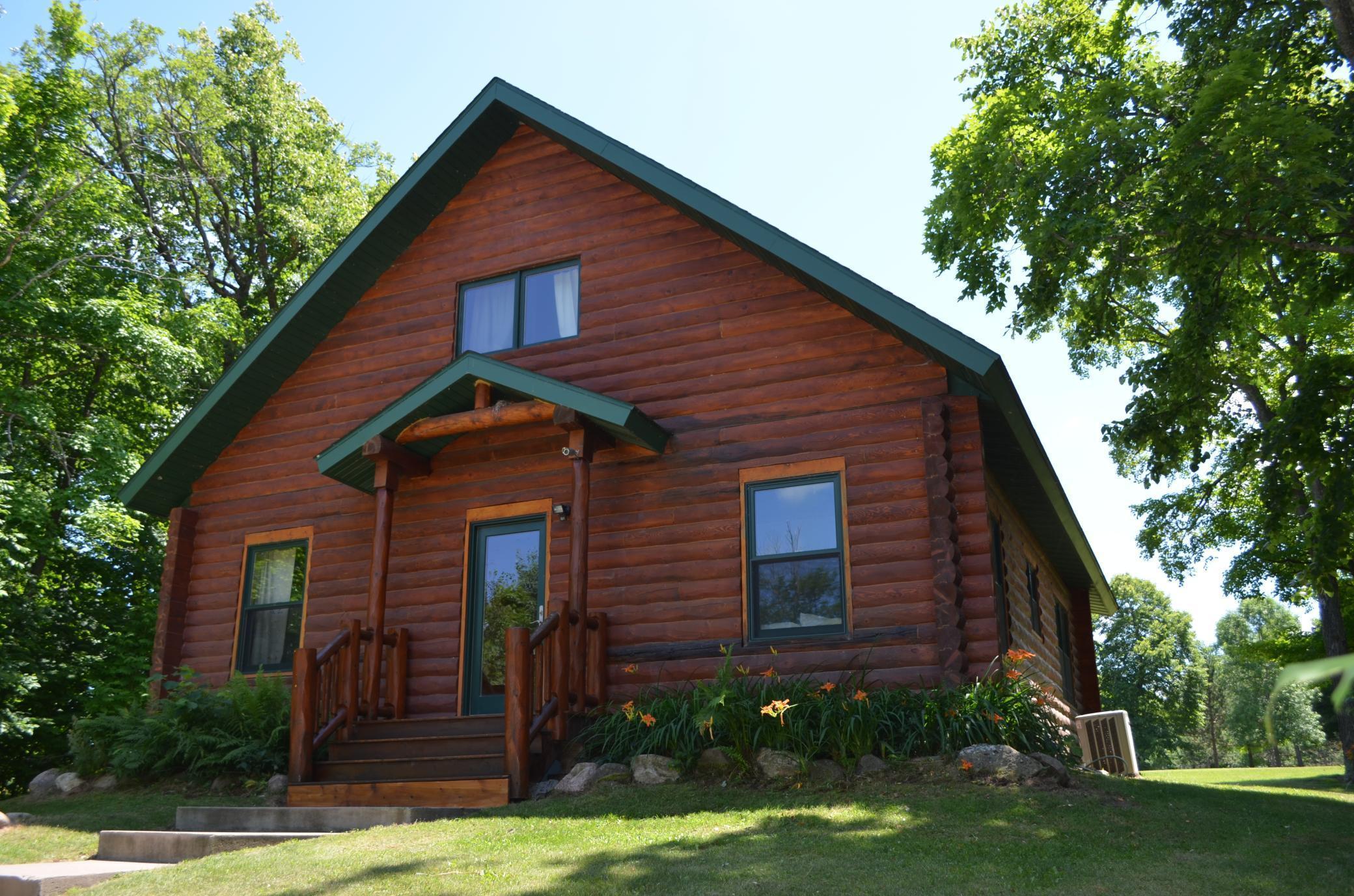 18475 Baffie Bend Property Photo - Garrison, MN real estate listing