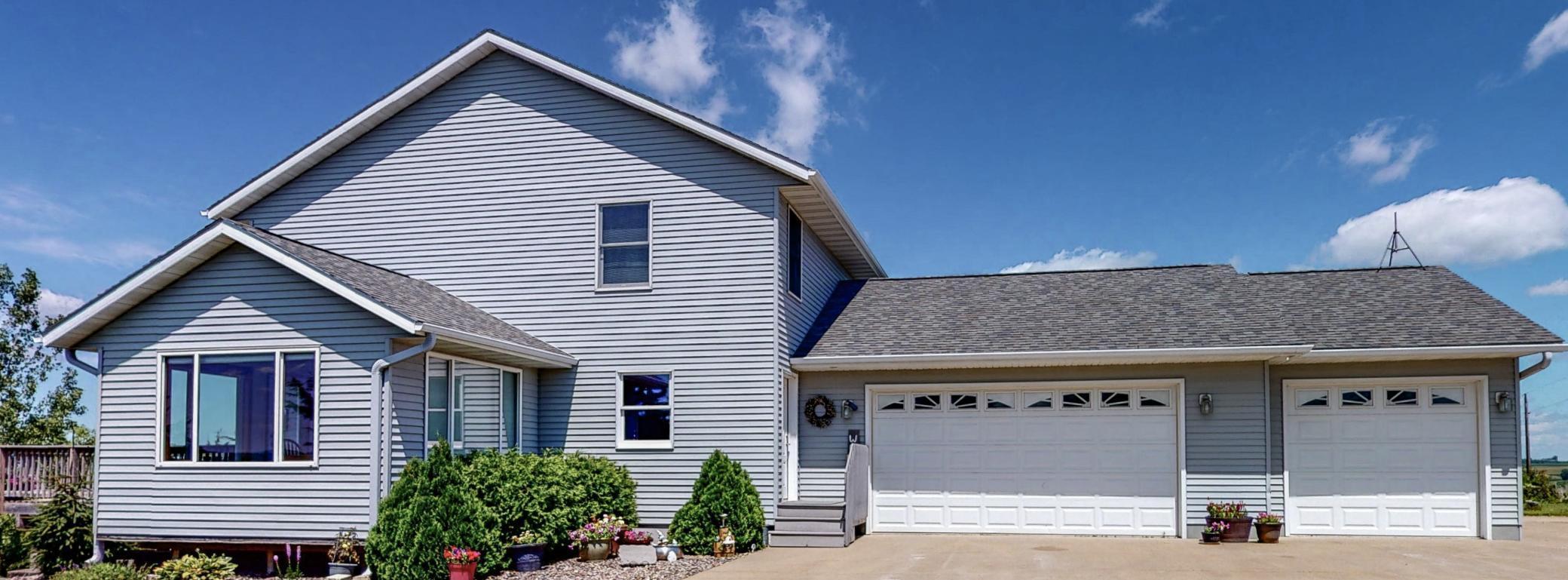 33756 315th Avenue Property Photo - Utica, MN real estate listing