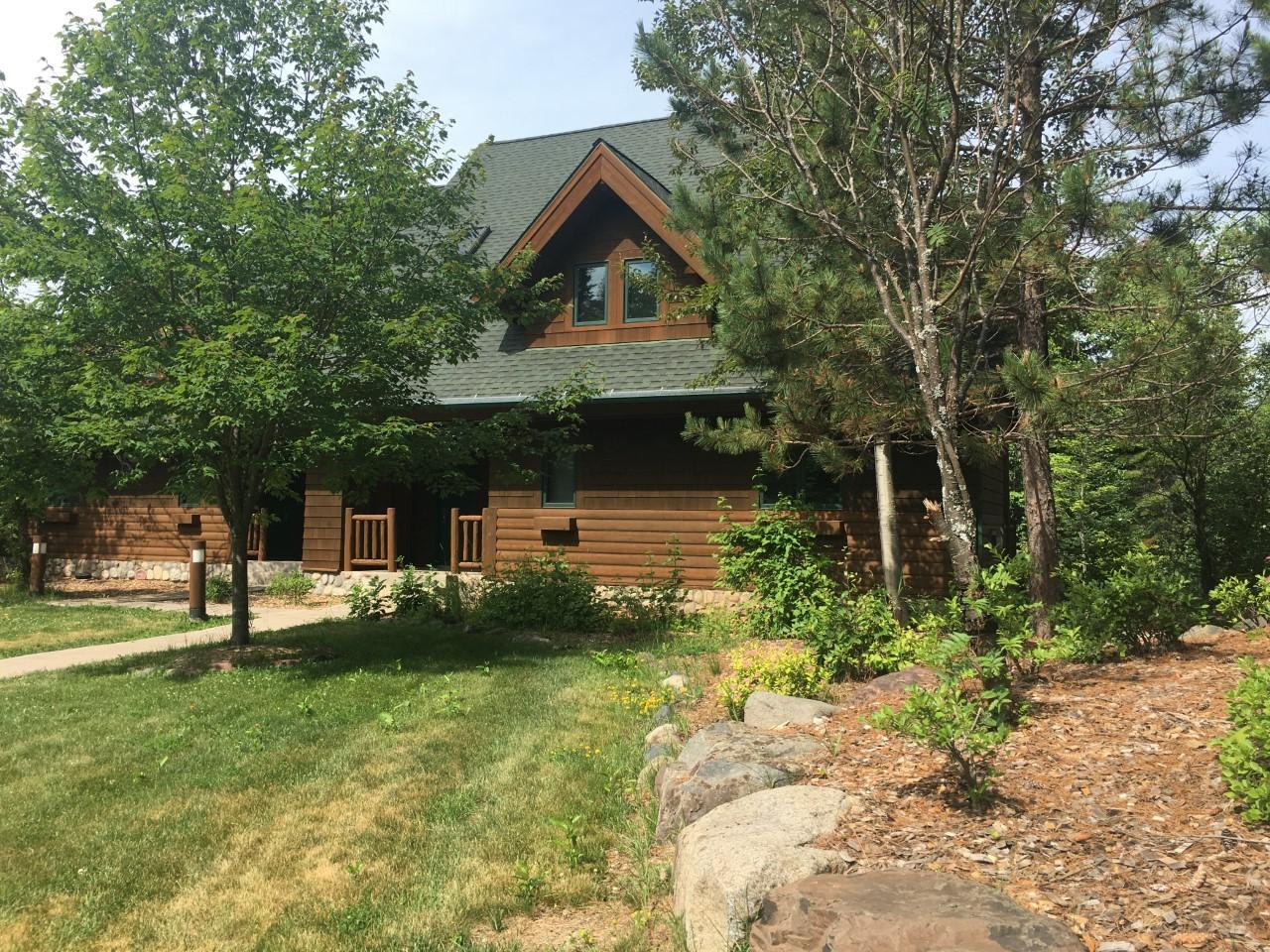 650 Moose Mountain Drive Property Photo - Lutsen, MN real estate listing
