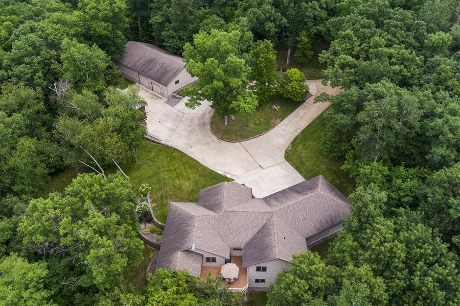 18727 Eaglewood Road Property Photo - Clearwater, MN real estate listing