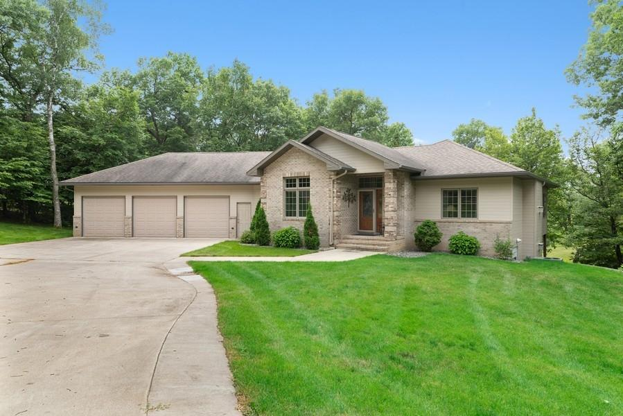 18727 Eaglewood Property Photo - Clearwater, MN real estate listing