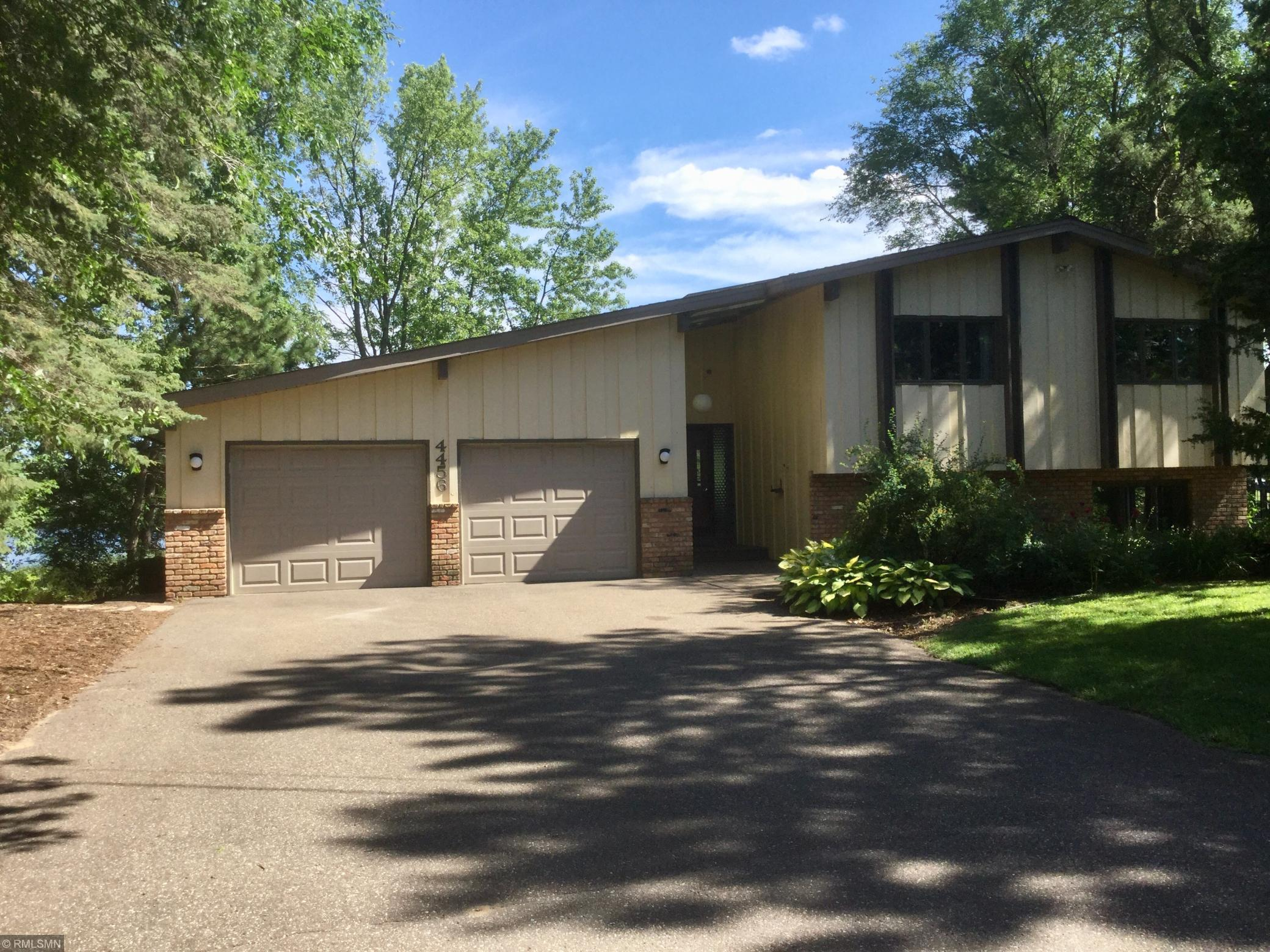 4456 Channel NE Property Photo - East Bethel, MN real estate listing