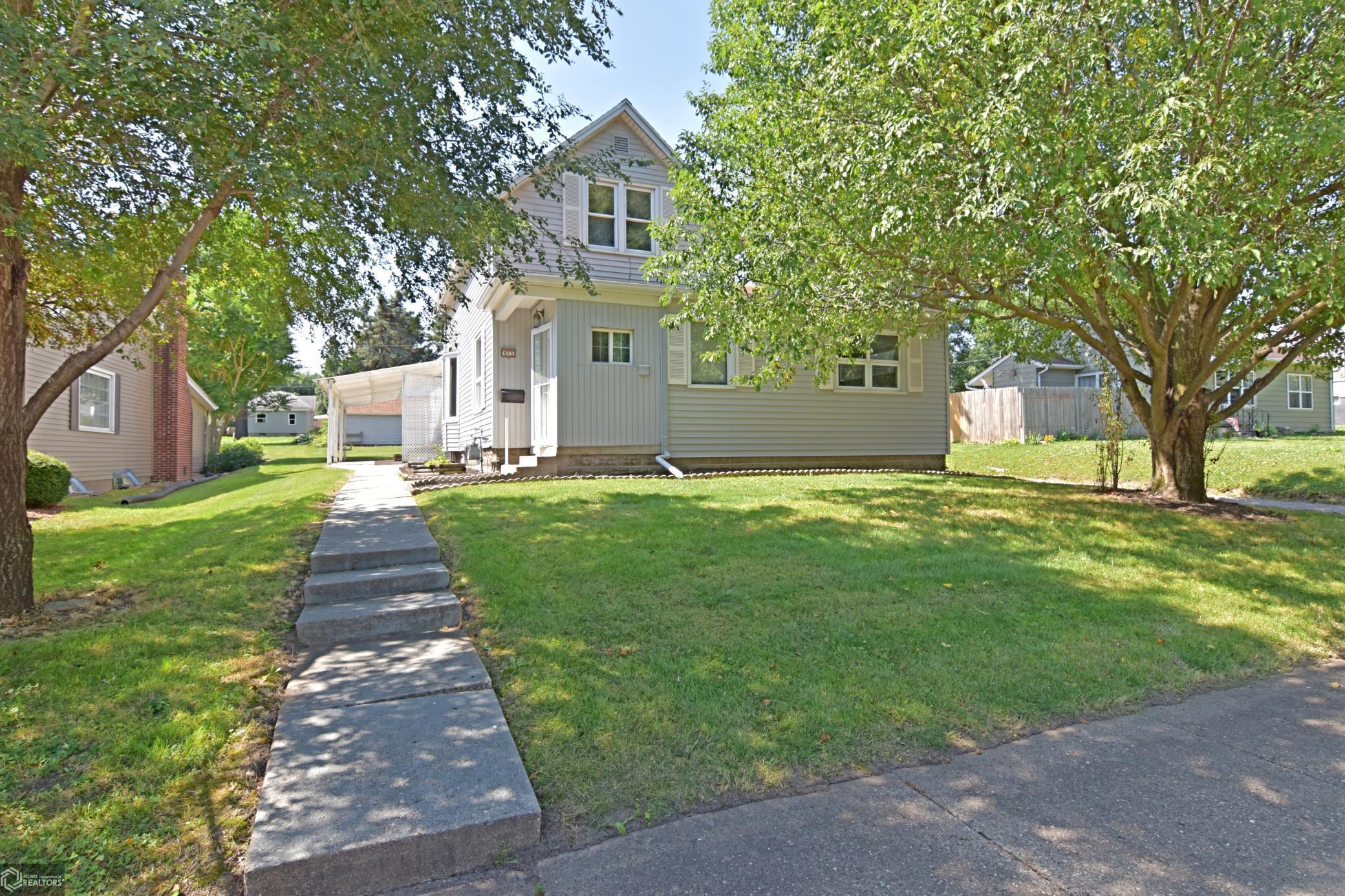 913 May Property Photo - Marshalltown, IA real estate listing
