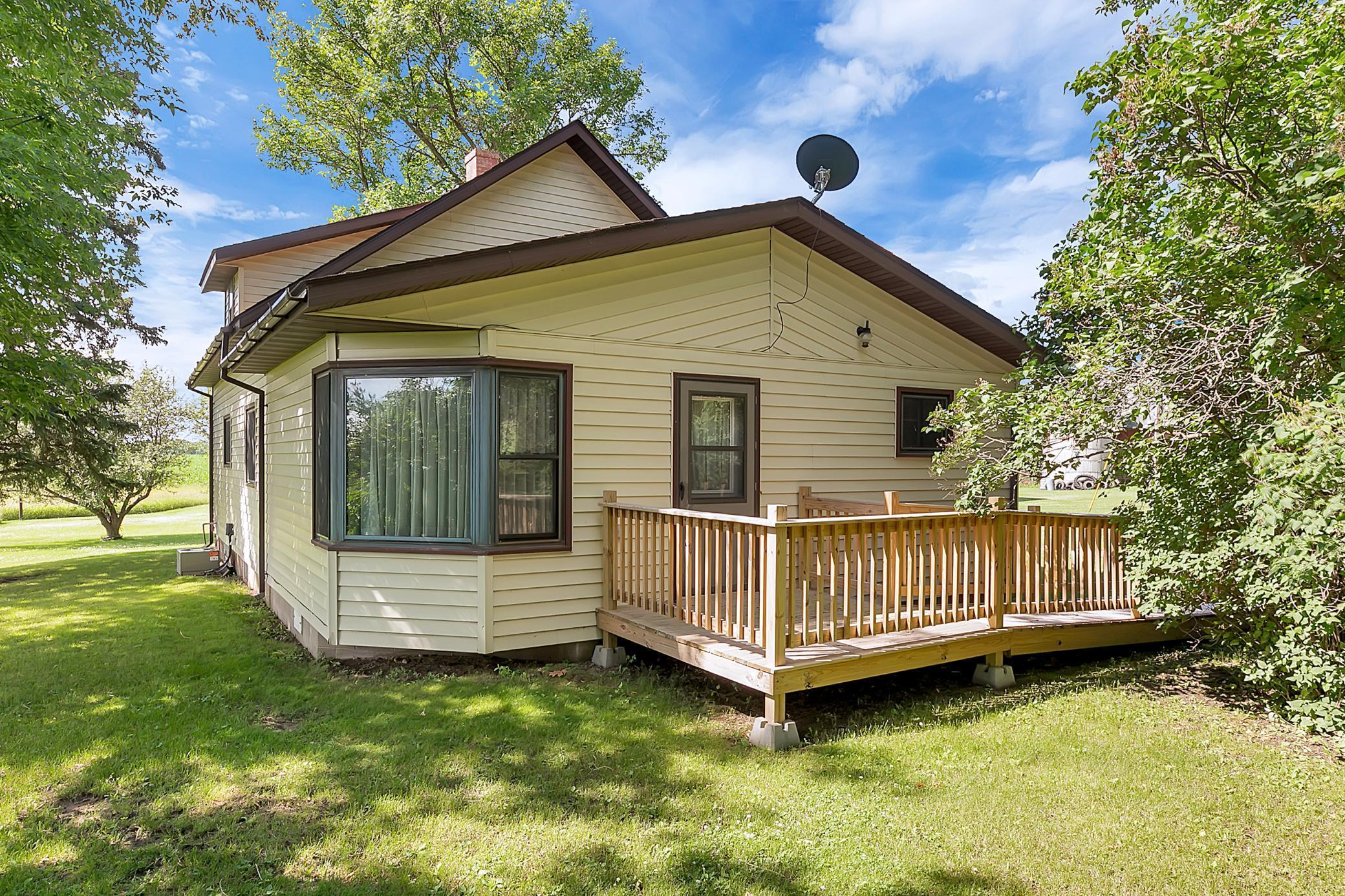 12421 90th Property Photo - Little Falls, MN real estate listing