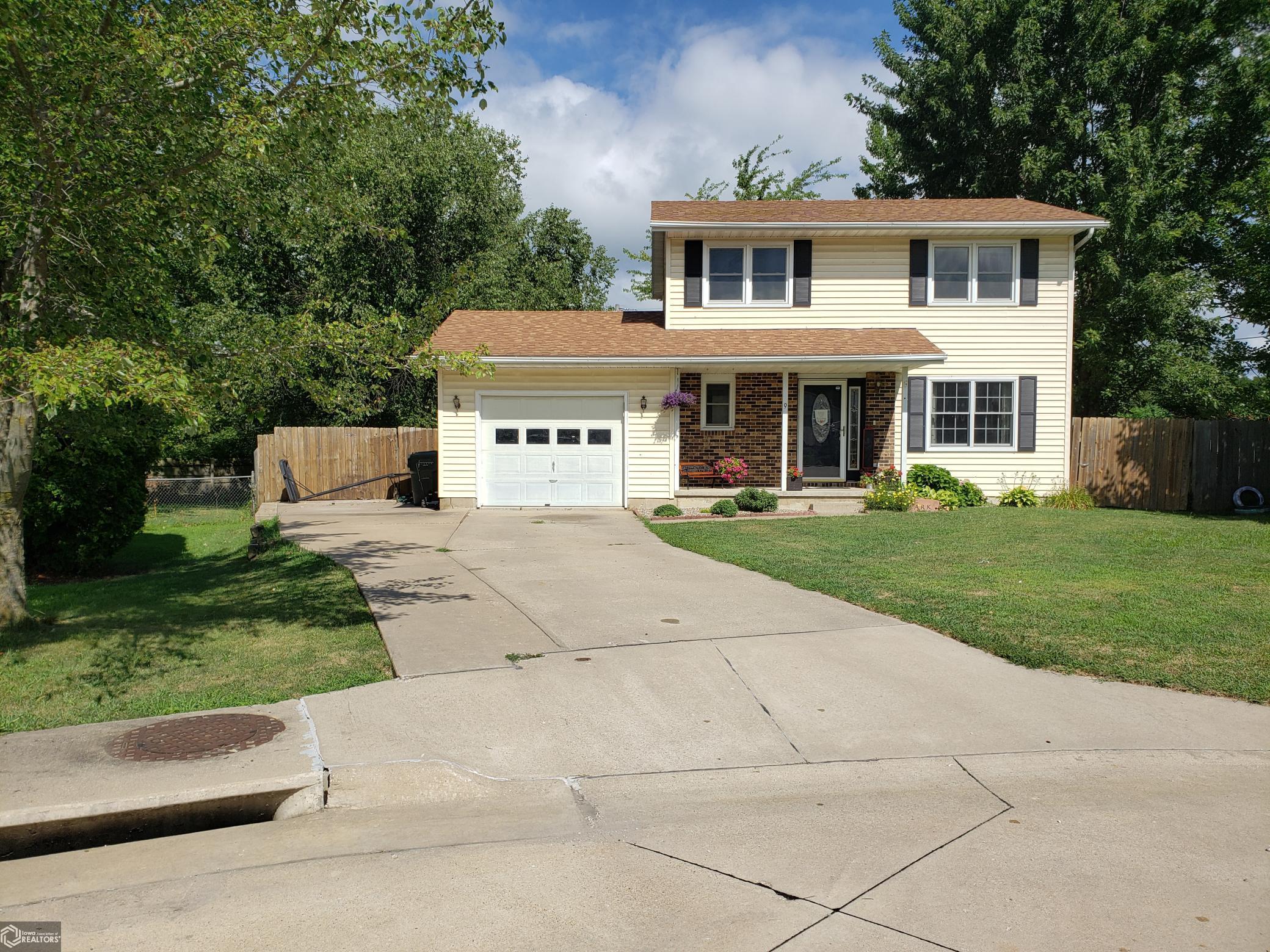 9 Pioneer Property Photo - Keokuk, IA real estate listing