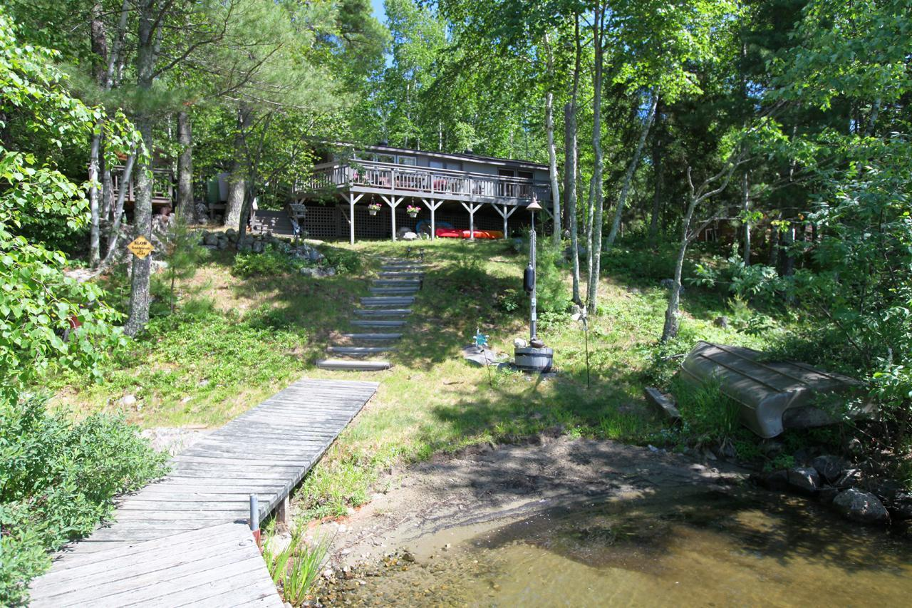 97307 Oak Narrows Homes Property Photo - Tower, MN real estate listing
