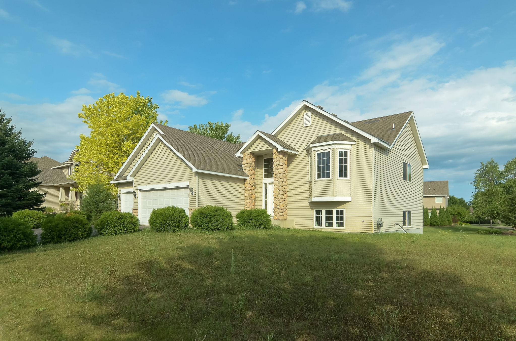 3988 Games Drive Property Photo - Minnetrista, MN real estate listing