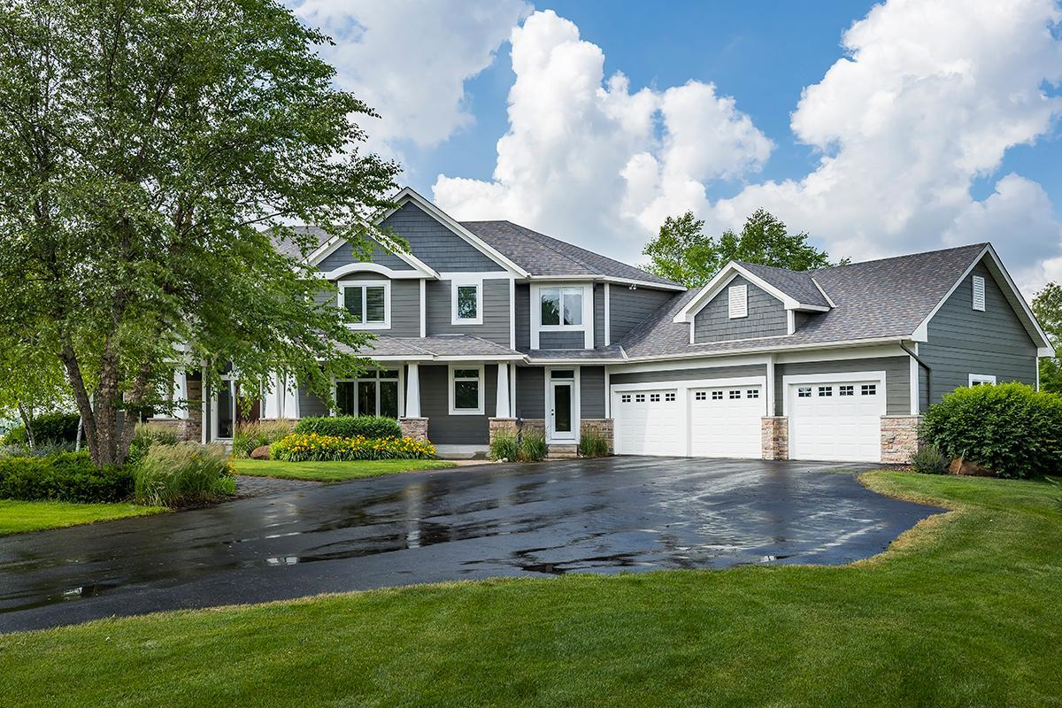 23851 Meadow Creek Drive Property Photo - Corcoran, MN real estate listing