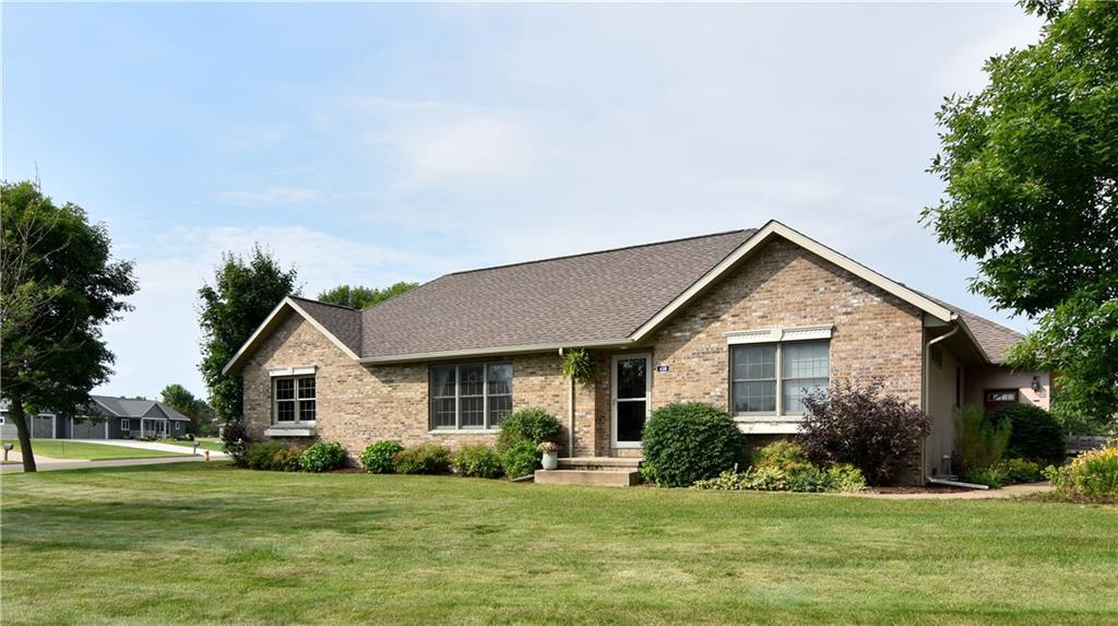 450 Moullette Drive Property Photo - Rice Lake, WI real estate listing