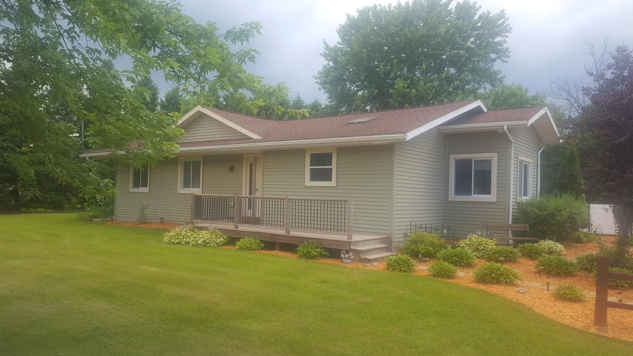 W8096 County Rd Z Property Photo - Onalaska, WI real estate listing