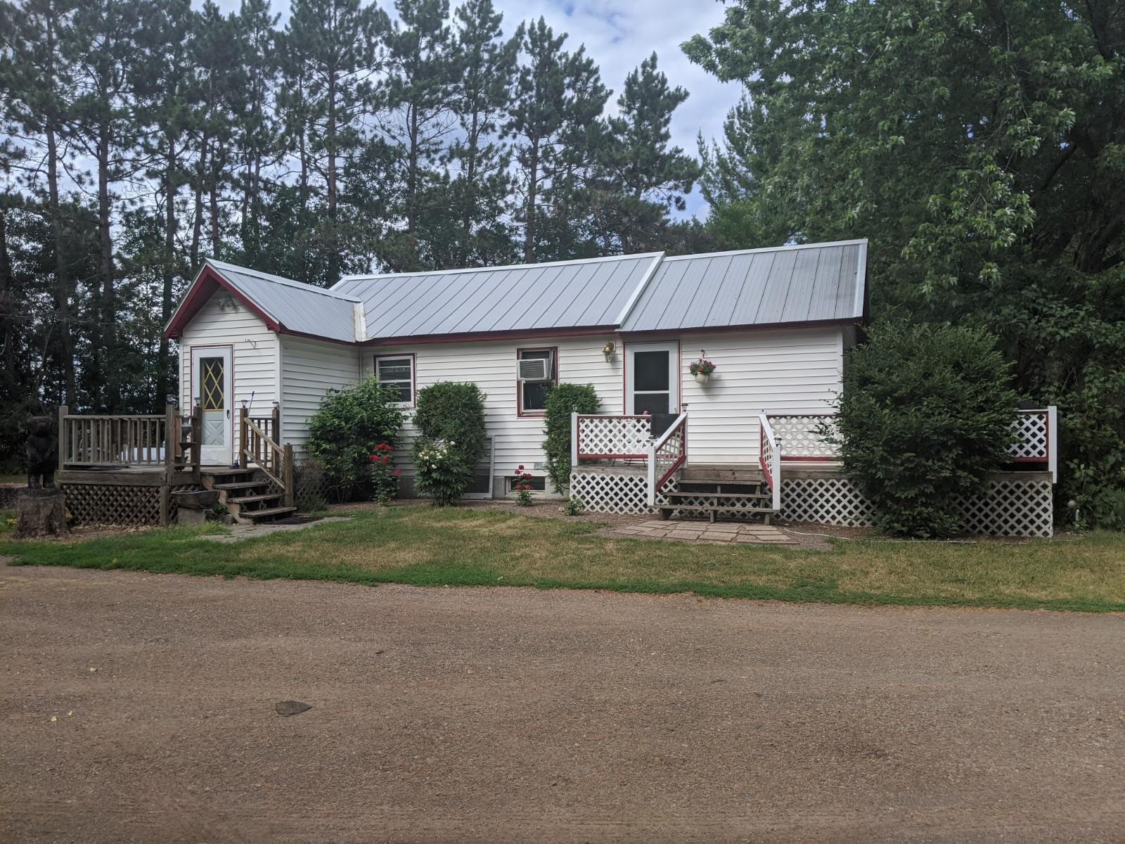 2091 County Road 61 Property Photo - Carlton, MN real estate listing