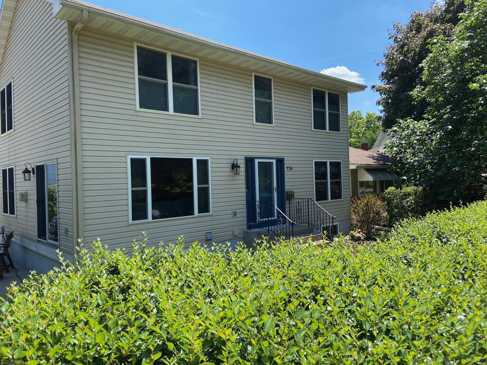 724 Lexington S Property Photo - Saint Paul, MN real estate listing