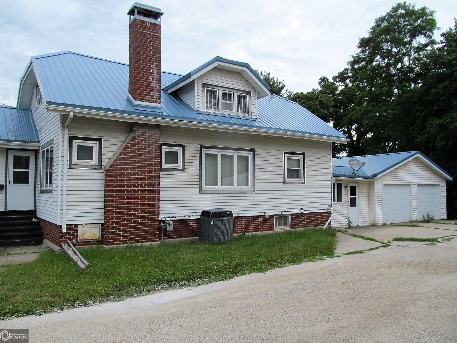 614 Oak Property Photo - Iowa Falls, IA real estate listing
