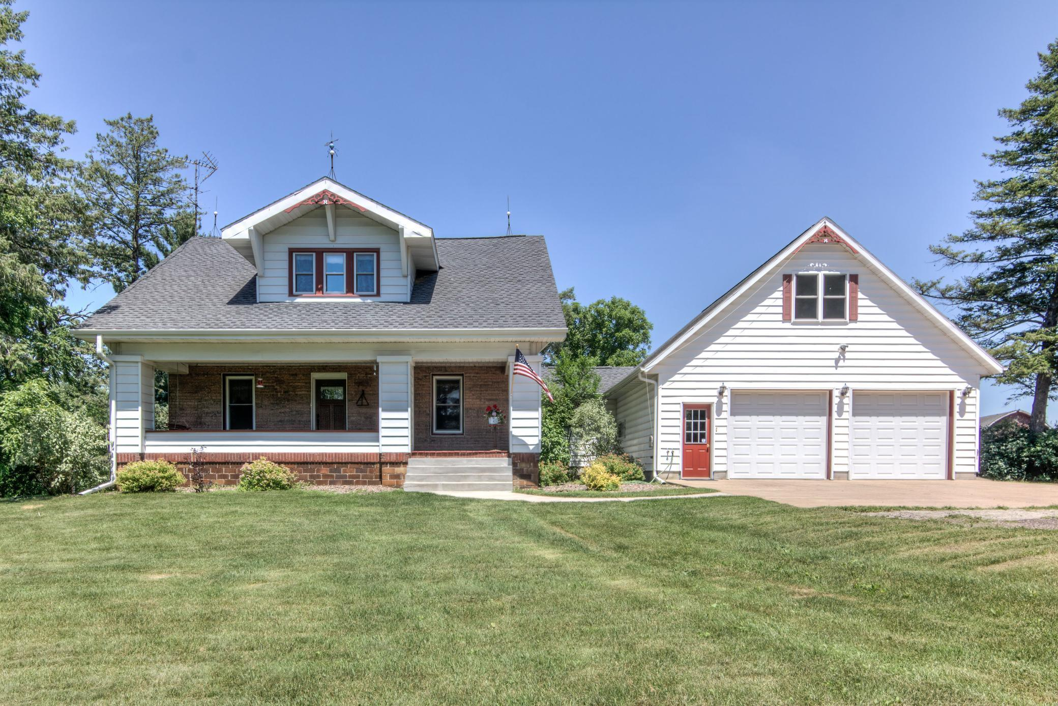 W13434 Call Property Photo - Osseo, WI real estate listing