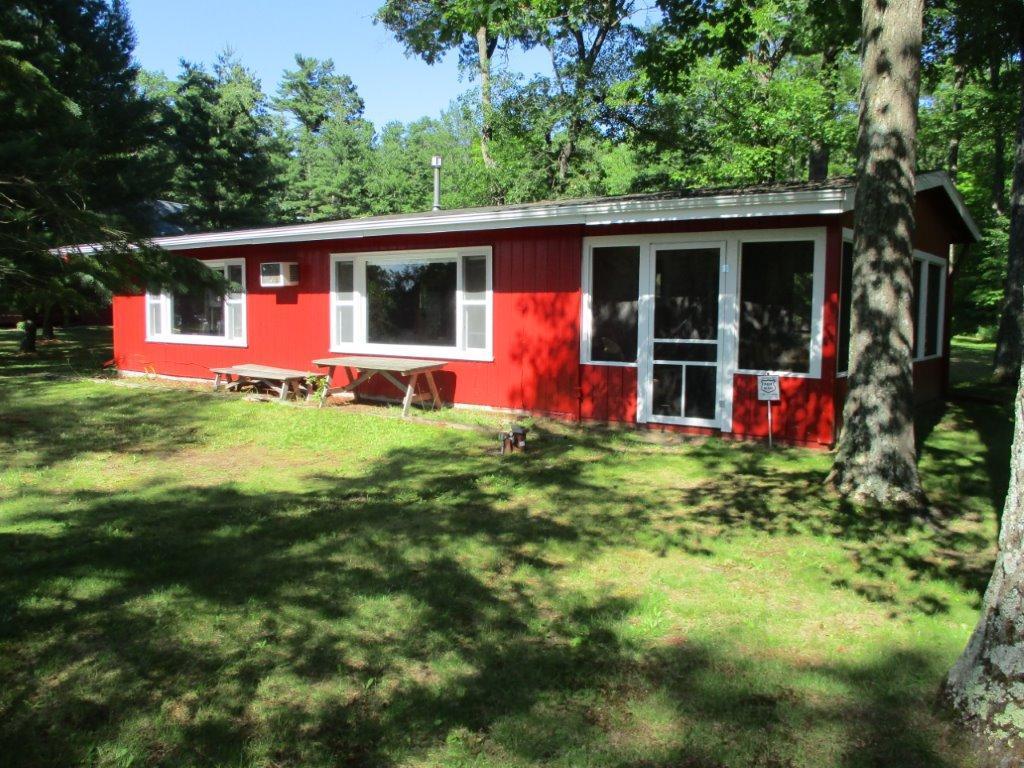 9873 N Valien Avenue Property Photo - Hayward Twp, WI real estate listing
