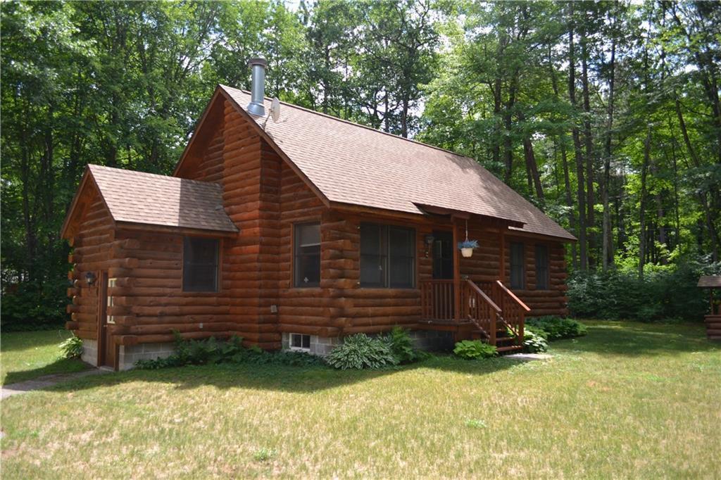 7900 N Evergreen Avenue Property Photo - Bass Lake Twp, WI real estate listing