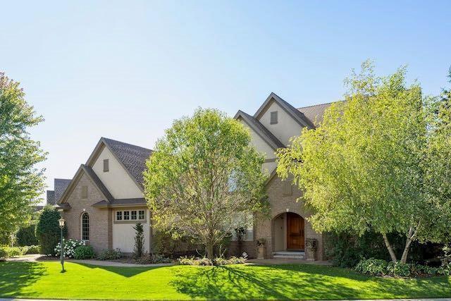 10618 Sonoma Ridge Property Photo - Eden Prairie, MN real estate listing