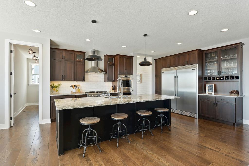 1161 Rosemary Property Photo - Chaska, MN real estate listing