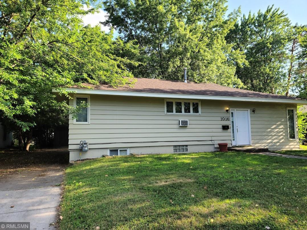 1016 Madison Property Photo - Anoka, MN real estate listing