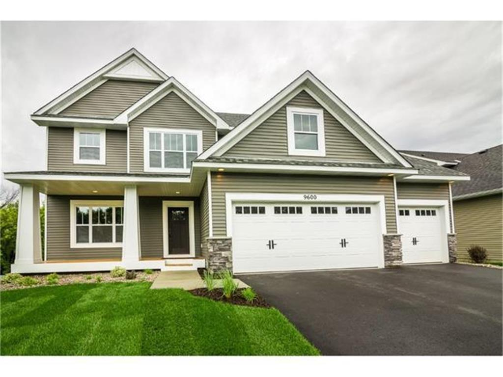 7880 204th W Property Photo - Lakeville, MN real estate listing