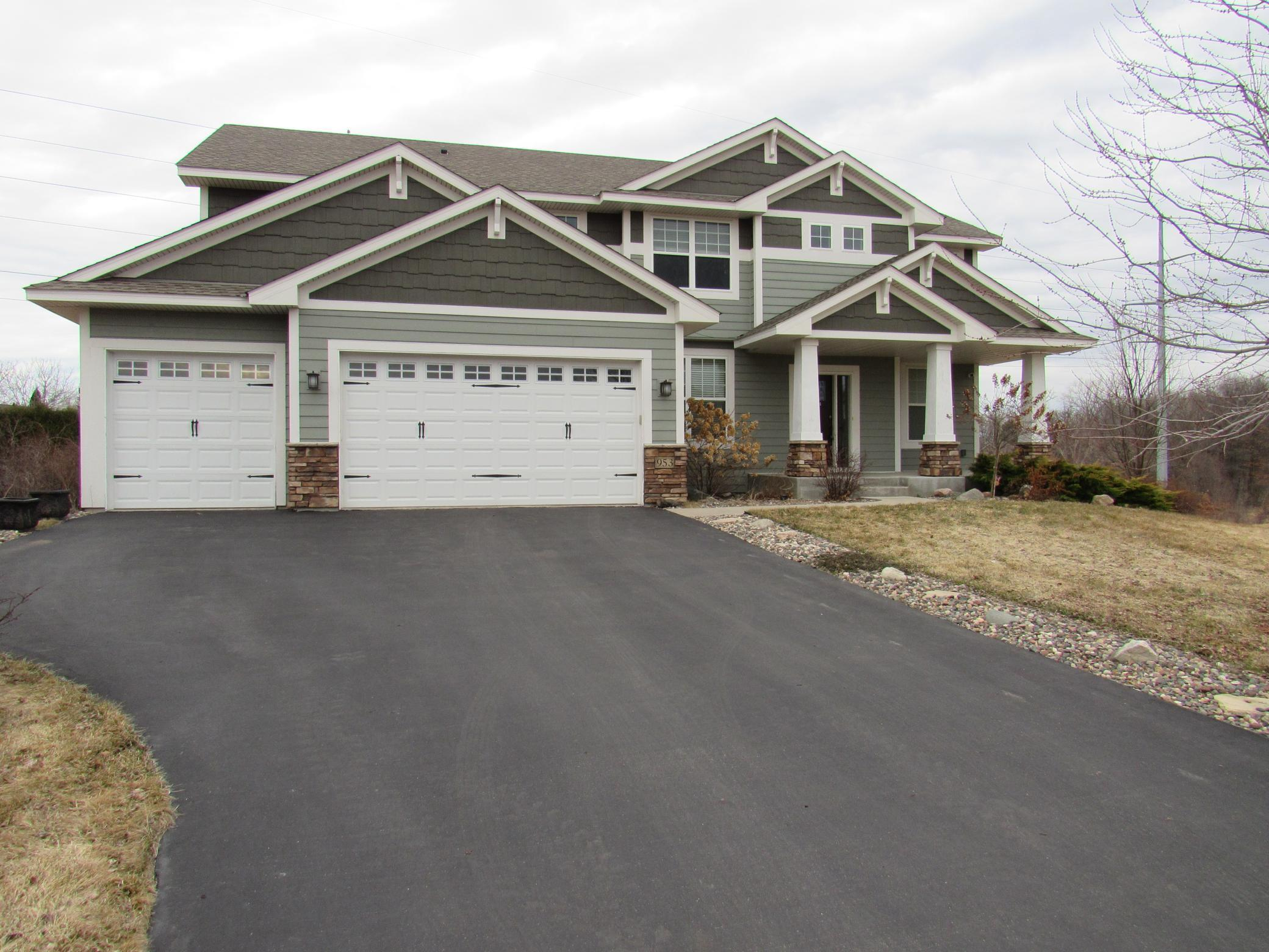953 Maple Trail Property Photo - Eagan, MN real estate listing